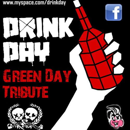 Drink Day - Burnout (Green Day Cover)