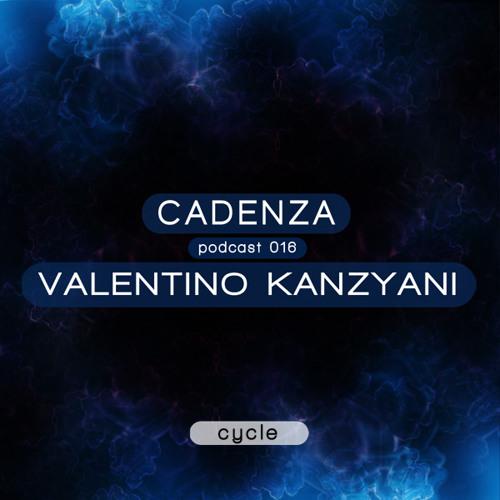 Cadenza Podcast | 016 - Valentino Kanzyani (Cycle)
