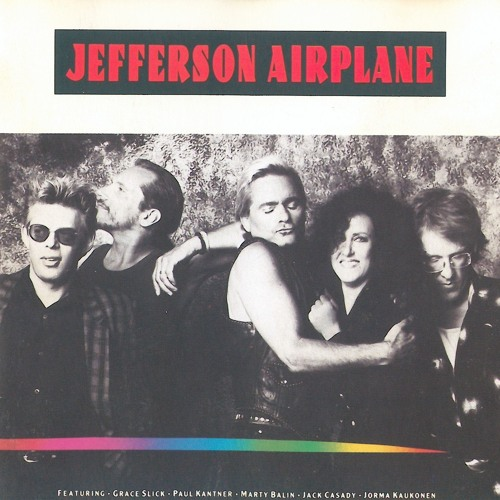 Jefferson Airplane-White Rabbit (Dj iCue Remix)