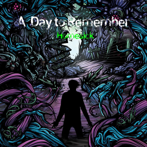 A Day to Remember - NJ Legion Iced Tea