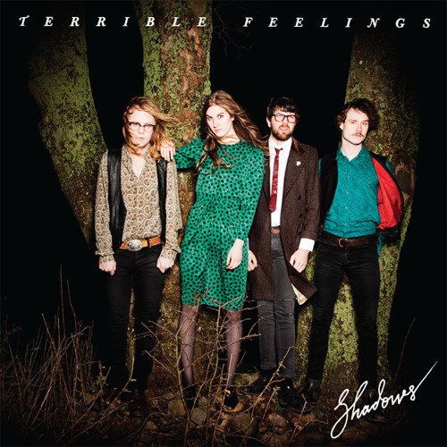 Terrible Feelings - Shadows
