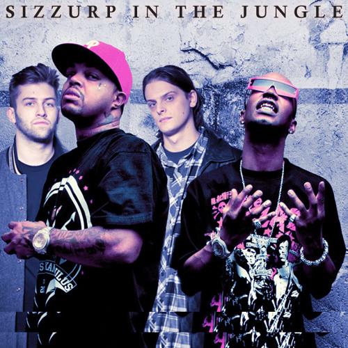 Sizzurp In The Jungle (Three 6 Mafia vs. Zeds Dead)