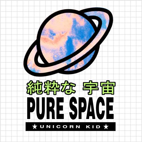 Unicorn Kid - Pure Space (UK Radio Edit)
