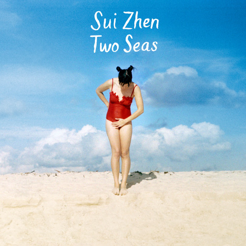 Golden Cage by Sui Zhen from Two Seas