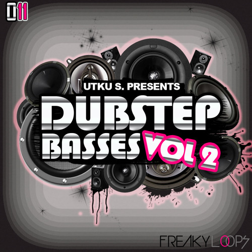 FL011 - Dubstep Basses Vol 2 Sample Pack Demo