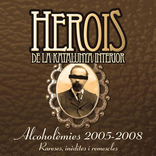Herois de la Katalunya Interior - Senyera