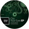 Clio - your eyes - Leon Remix Preview Soon on Rawthentic Rec