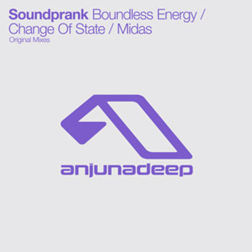 Soundprank - Change Of State