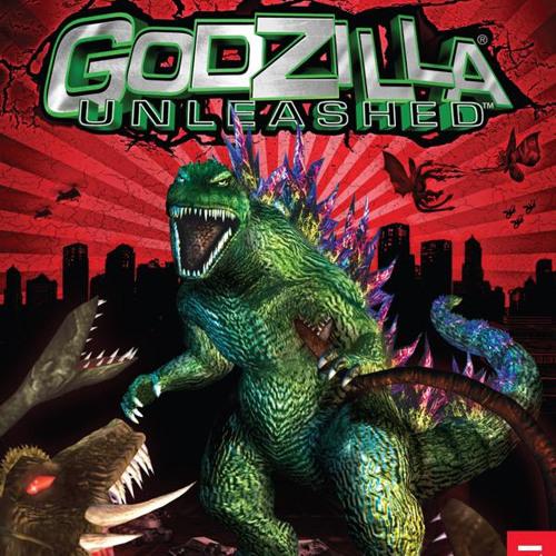 Godzilla Unleashed Mix 1