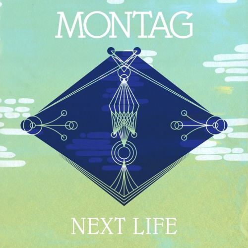 Montag - Trip The Light Fantastic (Memory Tapes Remix)
