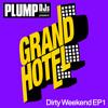 Bonsai Kat 'Ego Tripping' Nom De Strip Rmx (Dirty Weekend EP1)