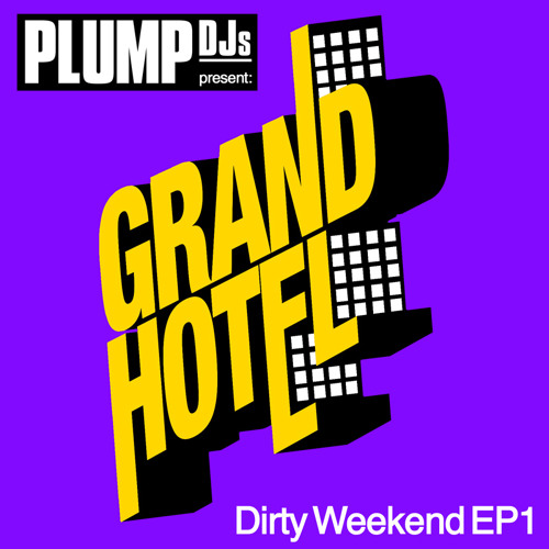 Bonsai Kat 'Ego Tripping' Nom De Strip Rmx (Dirty Weekend EP1)