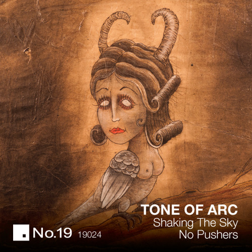 Tone Of Arc - Shaking The Sky