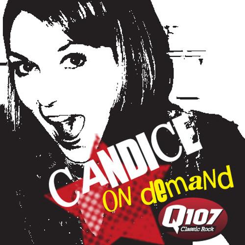 Alert the Medic intvw - The Candice Rock Blog 04/18/12