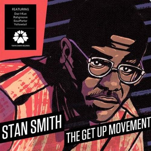 StanSmith - DiscoTechnic (Missoless Remix)