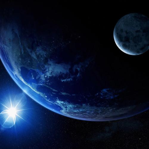 Sospiter - Change the World (Original Mix)