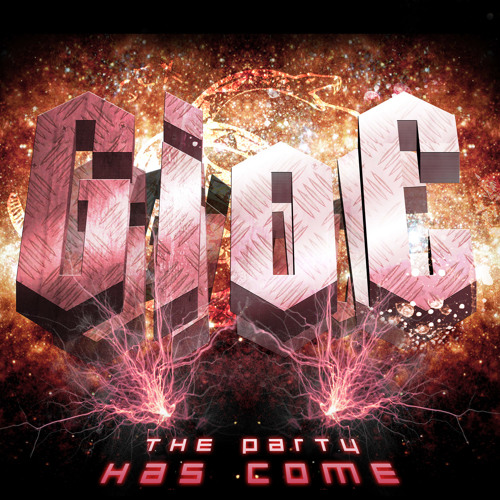 Gio C - The Party Has Come (OUT NOW)