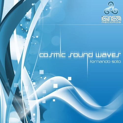 Cosmic Sound Waves - Tehnka Rmx