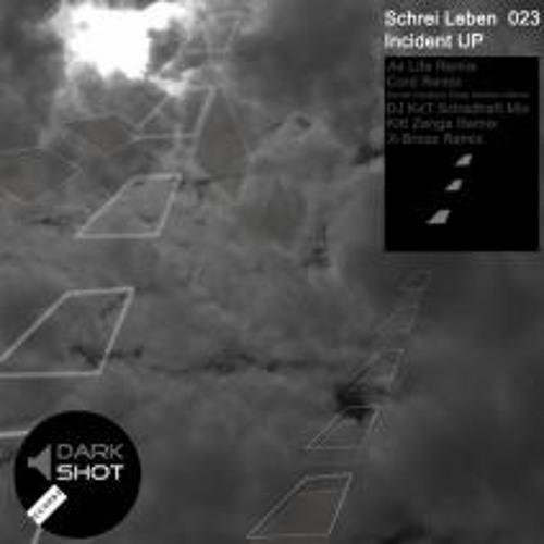 Schrei Leben - Incident Up (Daniel Axellson Deep Incident Remix)
