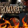 iyahFYAH - Sit down pon it - Huff Riddim Prod by Dj Spider (RAW)