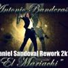 Antonio Banderas - El Mariachi (Daniel Sandoval Rework 2k12)