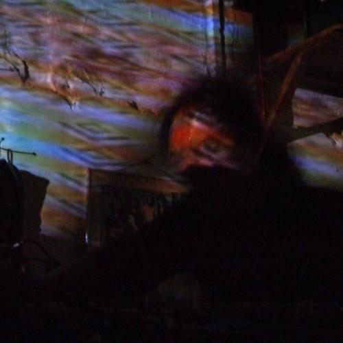 Live @ Art Bar Koenji TEN (now renamed YAMA) April/8/2012 by 濁朗 (Darkraw)