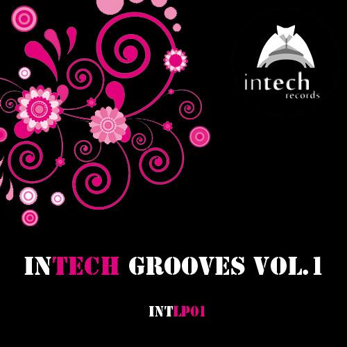 INTLP01-GrooveGardener-Sultan(Original Mix) (13)Out Now @ Exclusive Beatport!!!!