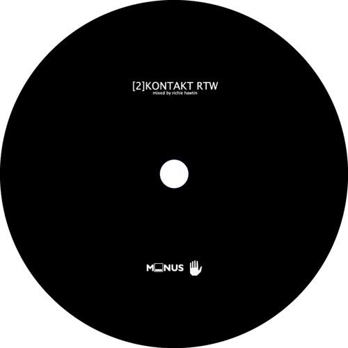 Richie Hawtin: Kontakt [2] RTW Extended Mix (2006) MINUS:K2