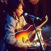 Lauryn Hill I Get Out/ unplegged live accoustic  London 2012