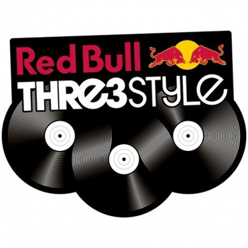 RedBull Thre3Style Vancouver Suberbs Qualifiers Competition Set
