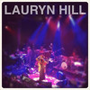 Lauryn Hill I Get Out/Unplegged live accoustic Melkweg, Amsterdam 2012
