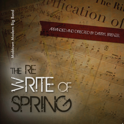 Re(w)Rite of Spring Adoration of the Earth  Introduction