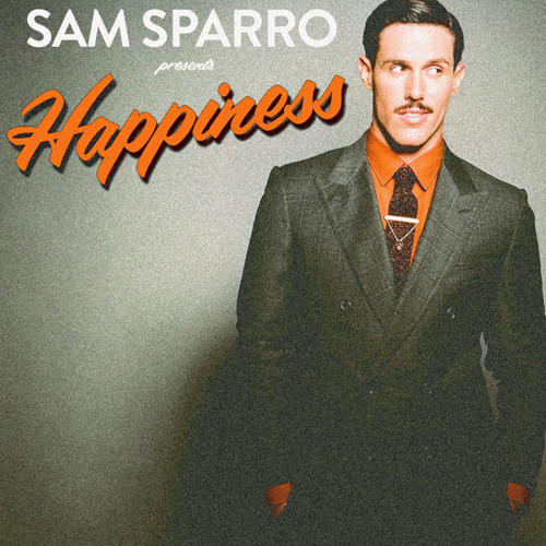 Sam Sparro - Happiness (Kim Anh + Small Pyramids Remix)