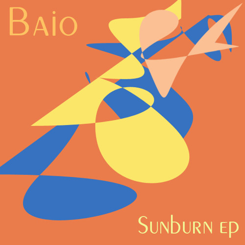 Baio 'Sunburn Modern' (Radio Edit)