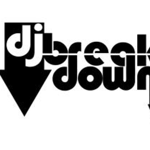 DJ Breakdown- 2012 Tribal Mix