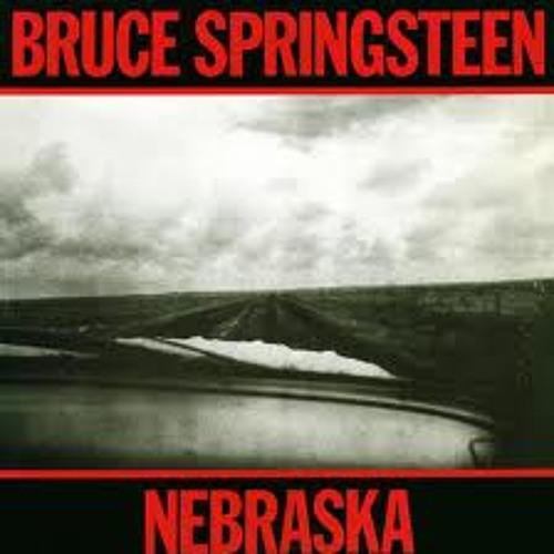 """Nebraska"" - Bruce Springsteen (Live)"