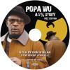A 5% STORY (INTERLUDE POPA WU FILM ) - A WORLDWIDE UNDERGROUND COMP.