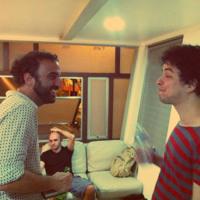 Cícero - Conversa de Botas Batidas (projeto Re-Trato) Artwork