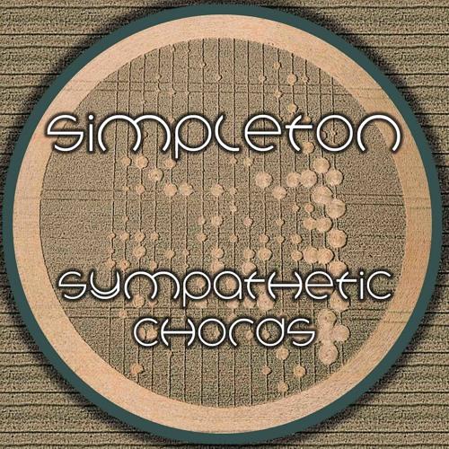 Simpleton - ROBE RASH (feat. sAuce)