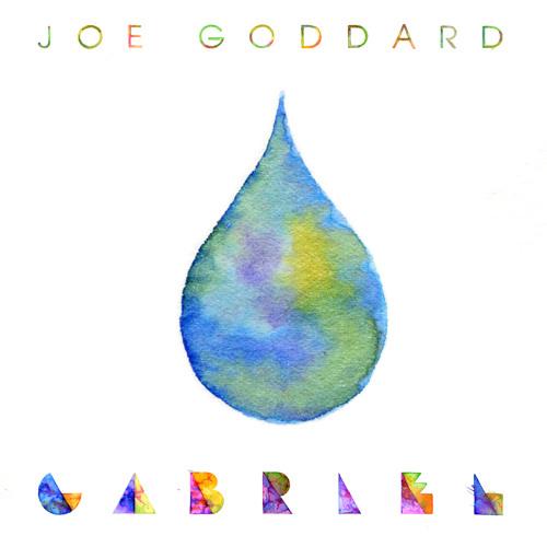 Joe Goddard feat. Valentina - 'Gabriel'
