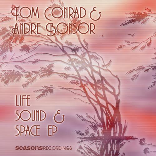 Tom Conrad & Andre Bonsor - How I Need You [Seasons Recordings]