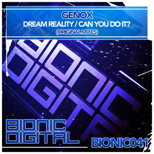 Genox - Can You Do It