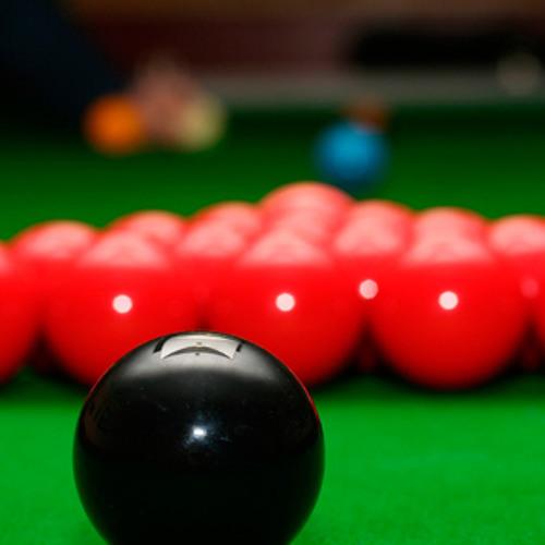 Annual Alien Snooker Derby (1 Min Snippet)