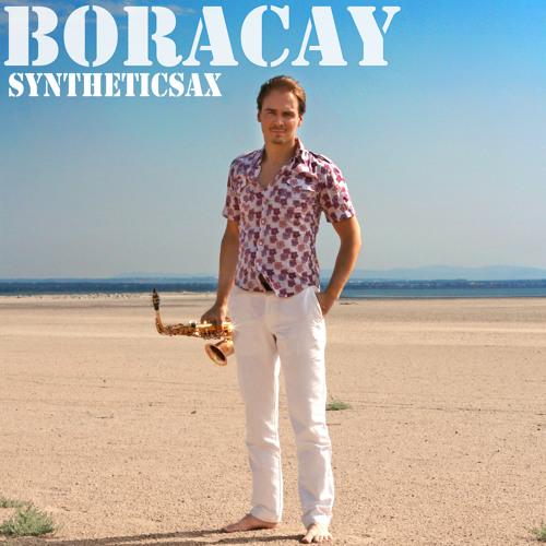 Syntheticsax - Boracay (original mix)