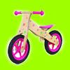 The Wheels on the Bike - a Green Pony Nyelvovi ovisainak előadásában