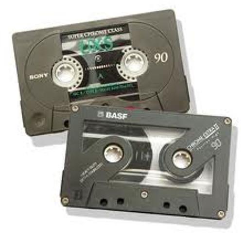 "12"" Tape 002"