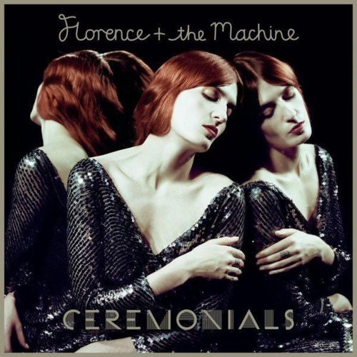 Florence and The Machine - Bedroom Hymns