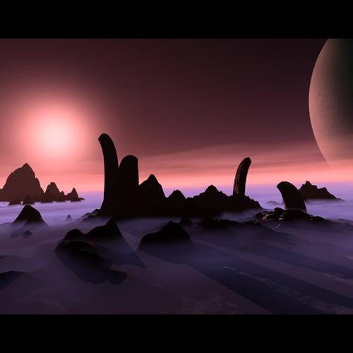 Solaris - union of sounds