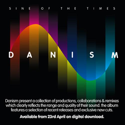 Frankie Knuckles pres. Director's Cut feat. Jamie Principle - Your Love (Danism Remix)