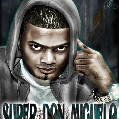Super Don Miguelo - Si tu te murieras